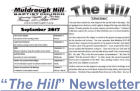 """The Hill"" Newsletter"